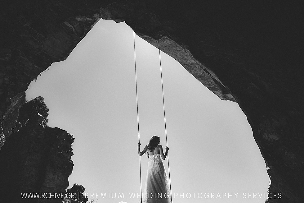 Editorial Wedding Photography