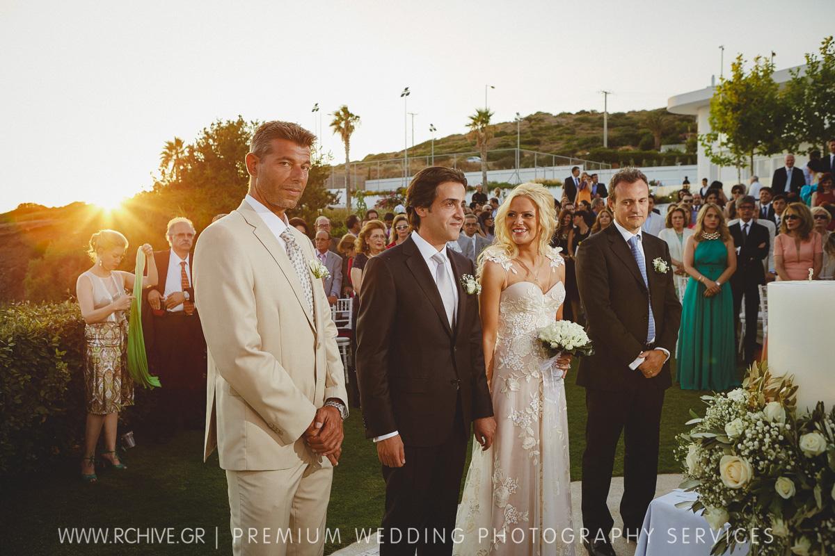 τελετή γάμου φωτογραφίες