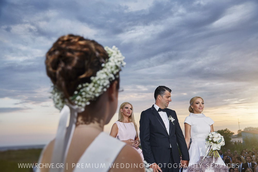 wedding ceremony photos alexandroupoli
