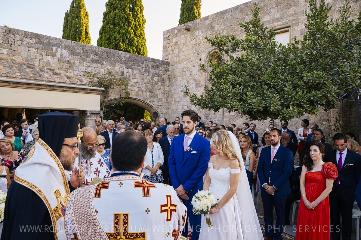 φωτογραφία γάμου φιλέρημος