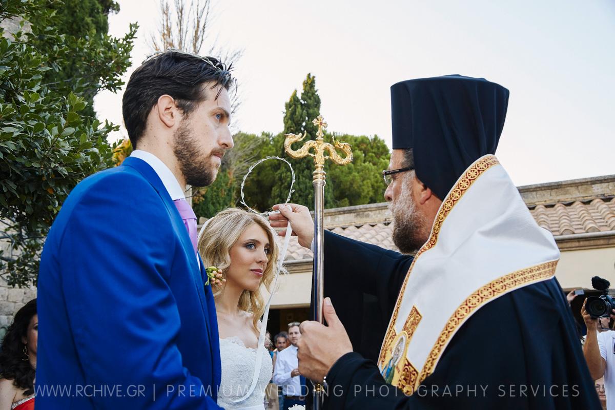 φωτογραφίες γάμου φιλέρημος