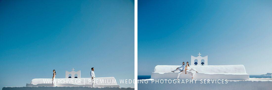 μπλε αιγαίο φωτογράφος γάμου