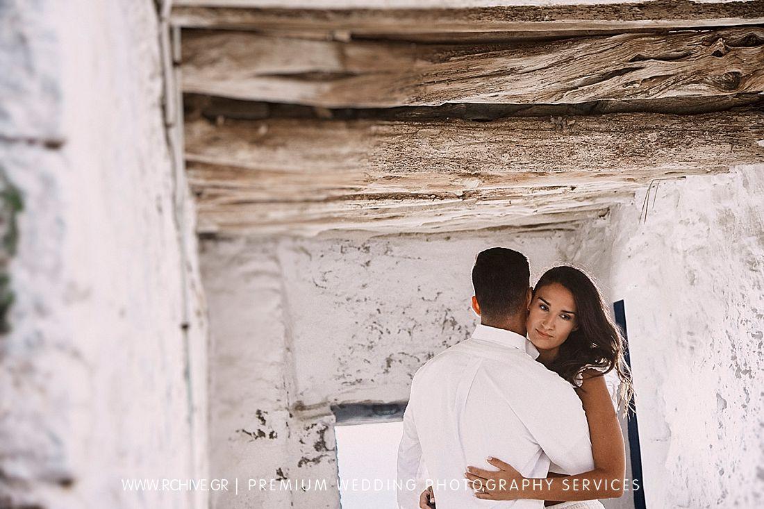 κάστρο σίφνος φωτογραφία γάμου