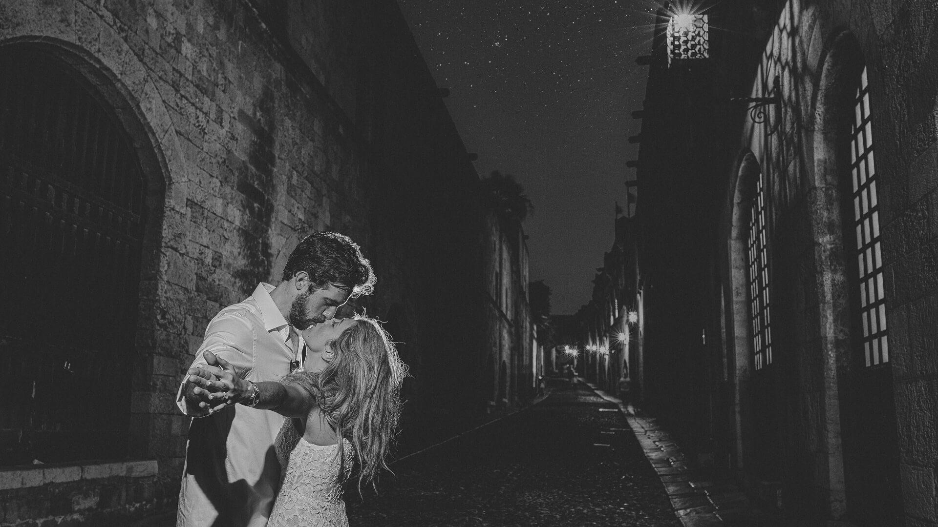 Romance in Elegance | Rhodes