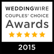 Couples Award wedding photographer 2015