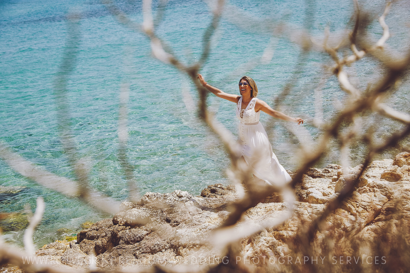 day after wedding photographer ikaria