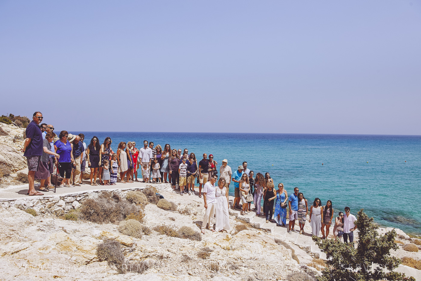 armenistis ikaria wedding photos