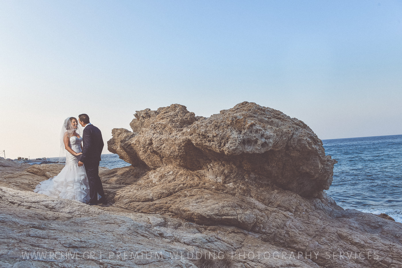 ikaria wedding photos