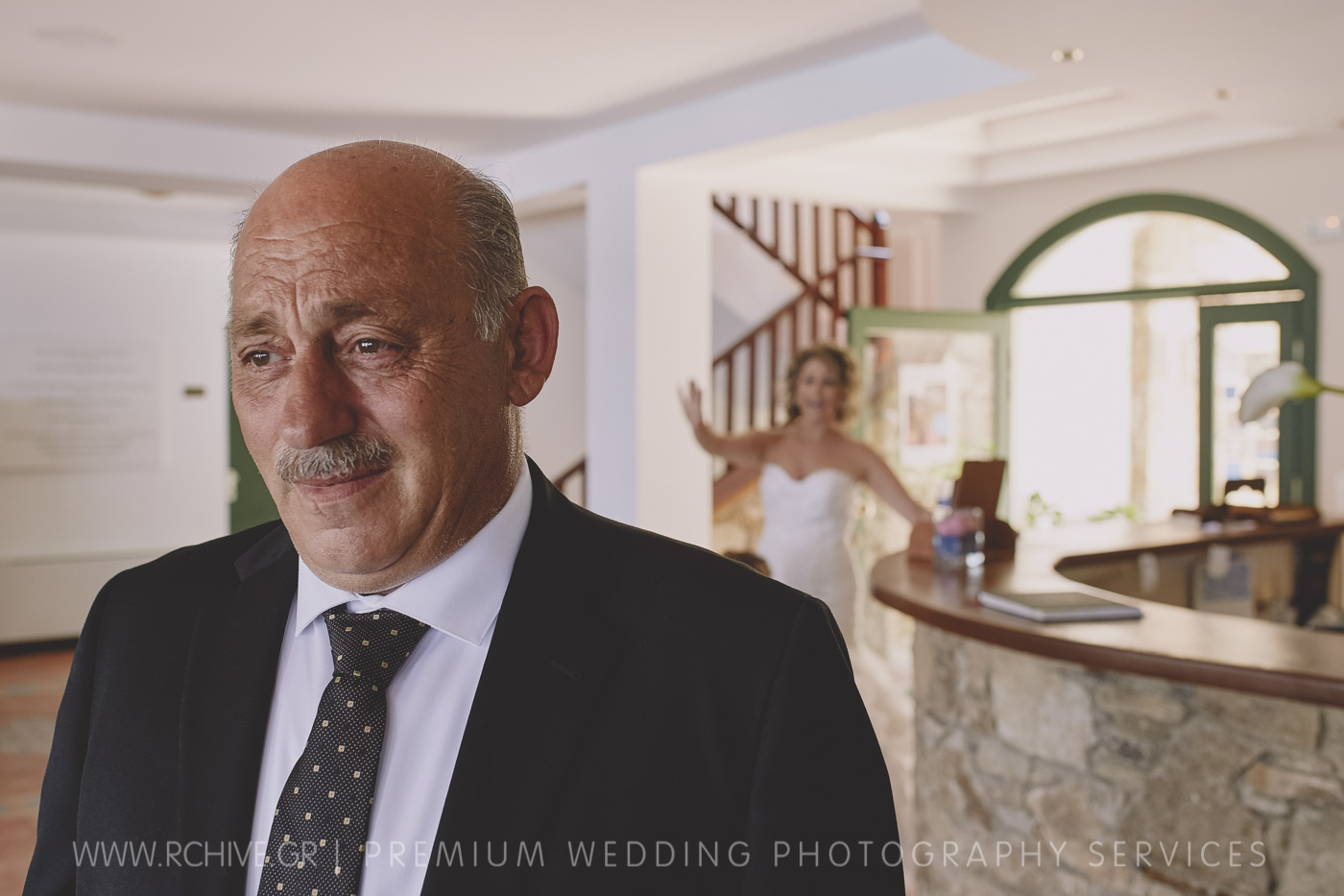 erofili beach hotel wedding photos