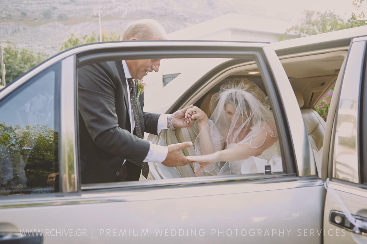 wedding ceremony photos greece