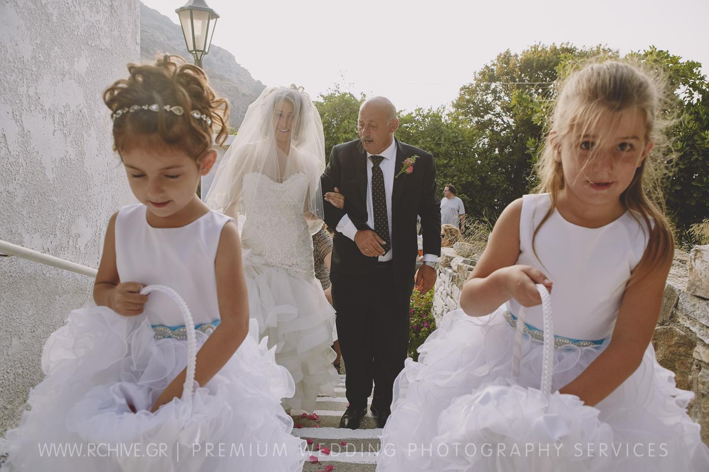 father bride photos