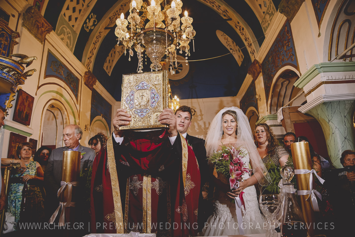 orthodox ceremony greece