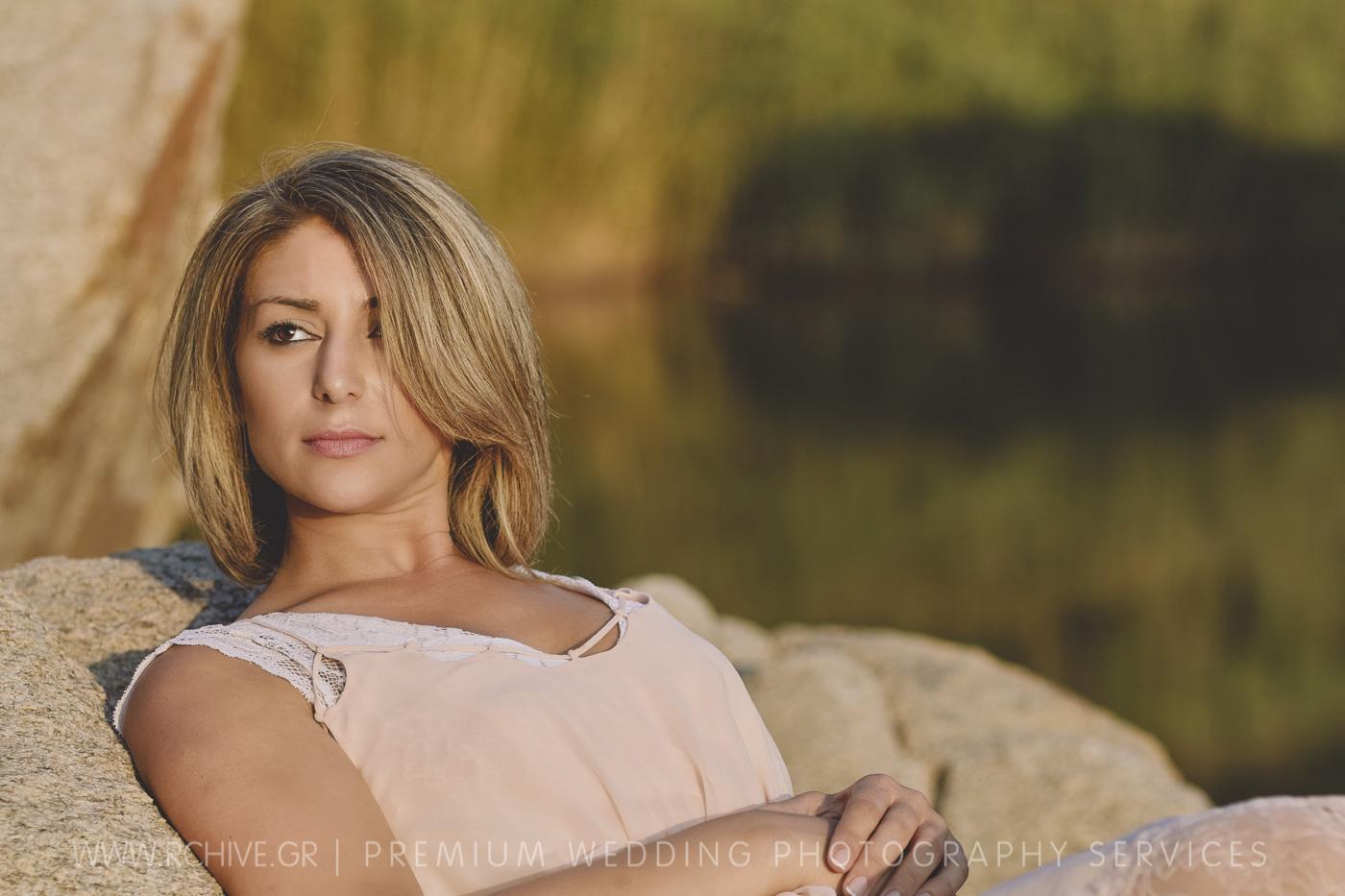portrait session photographer greece