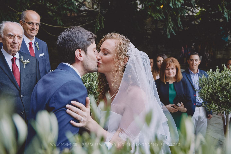 agia paraskevi tsagarada wedding