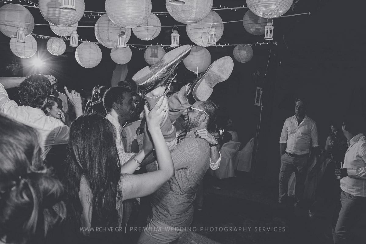 party sifnos lazarou
