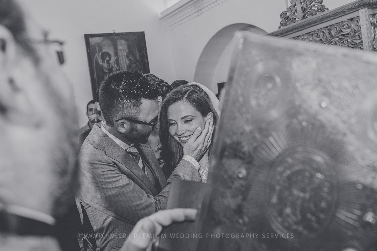 wedding ceremony sifnos