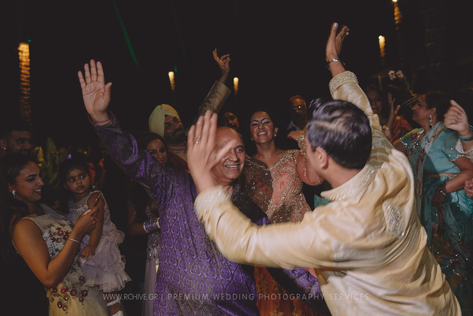 Indian wedding photographer greece