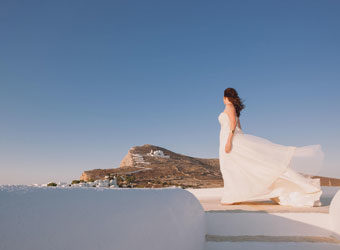 Wedding-photographer-folegandros-greece