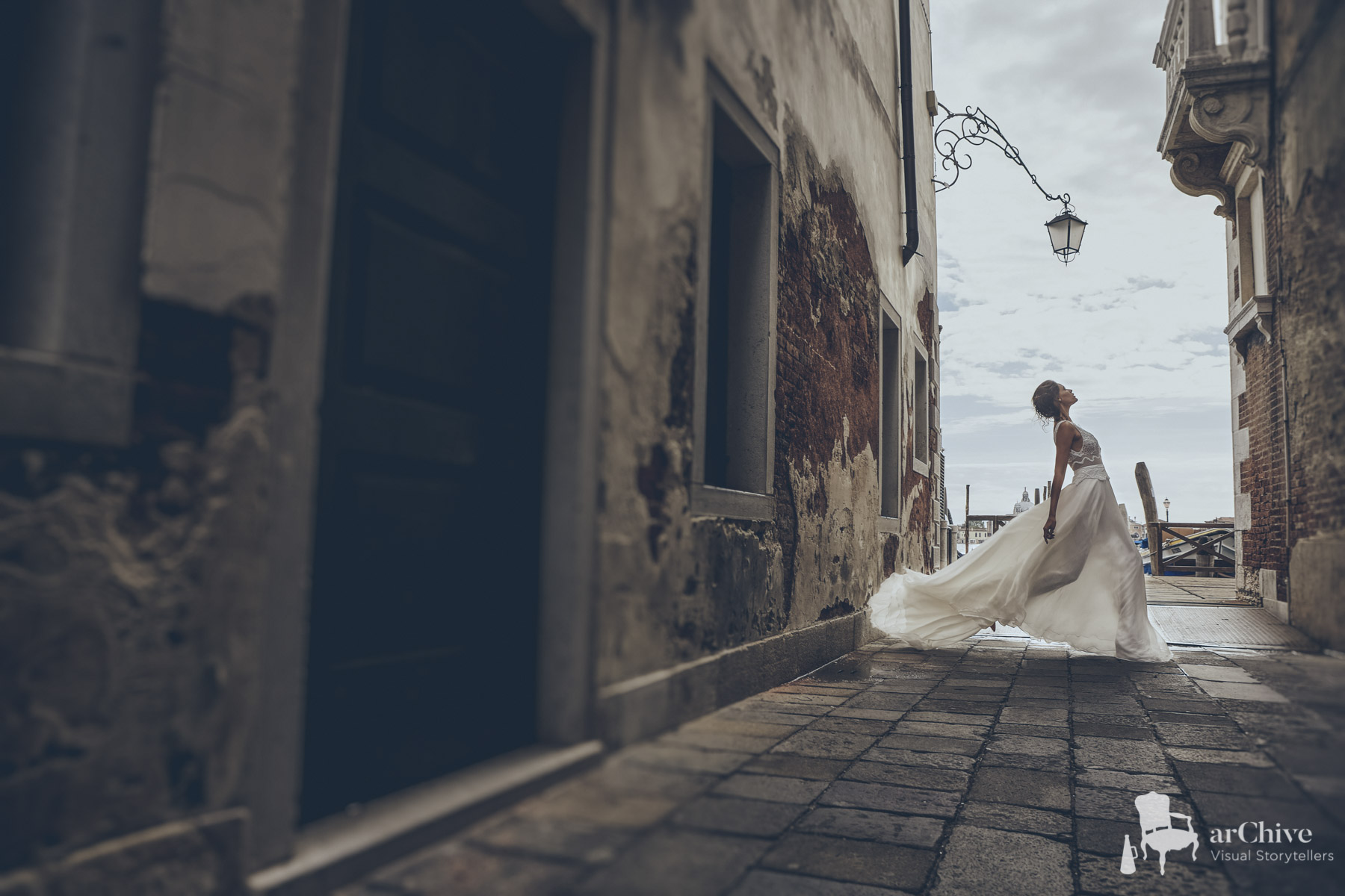 Destination Wedding Photographer Venice