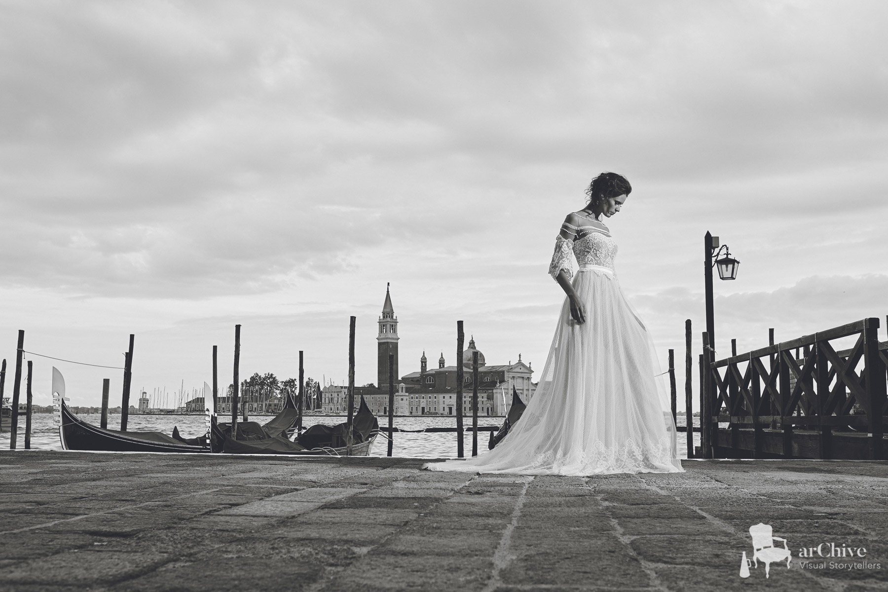 Fine Art Wedding Photographer venice