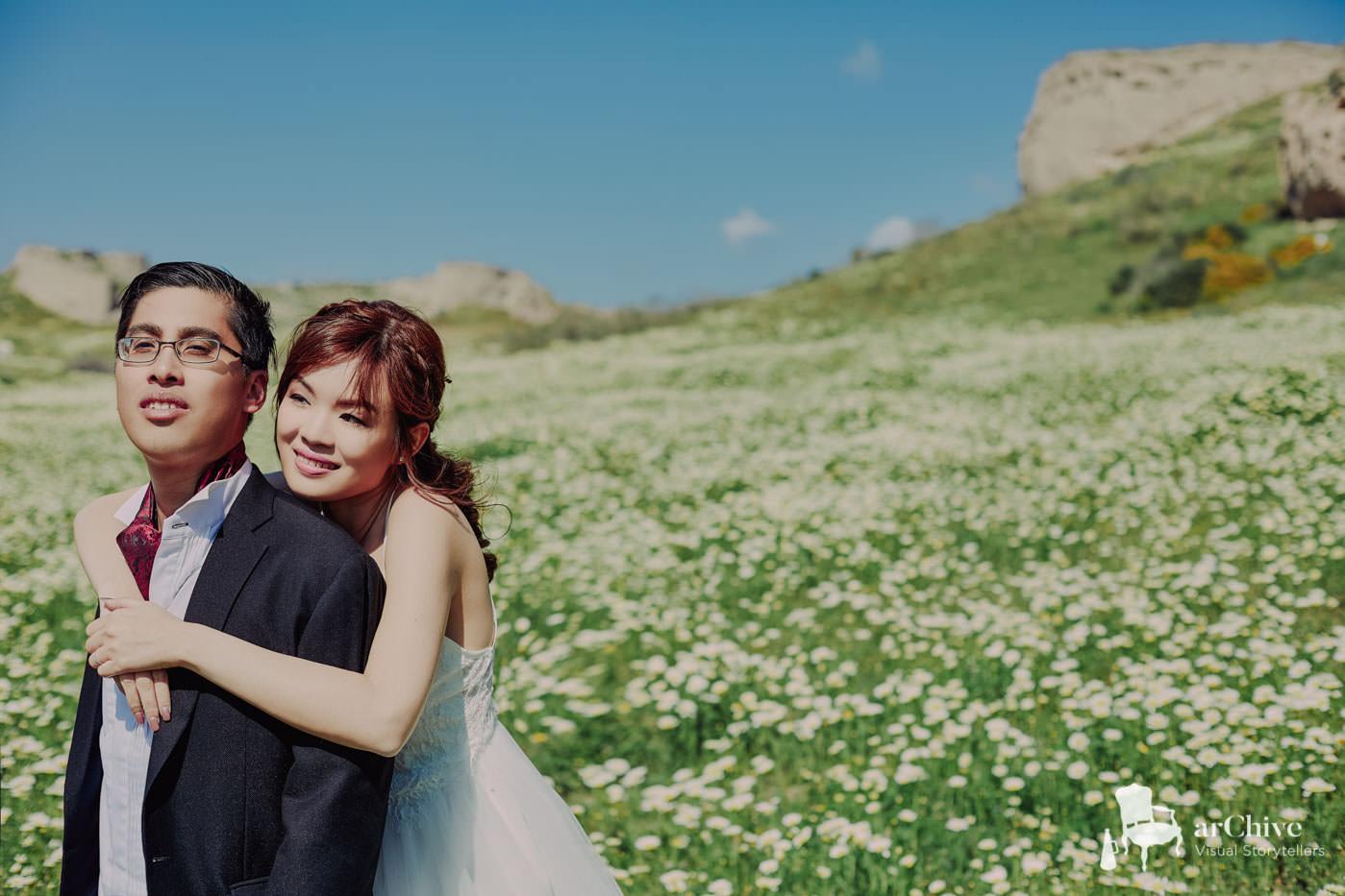 best Santorini wedding photographer