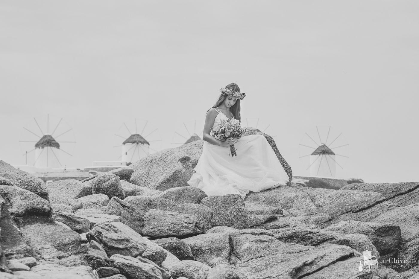 aklemagou wedding mykonos
