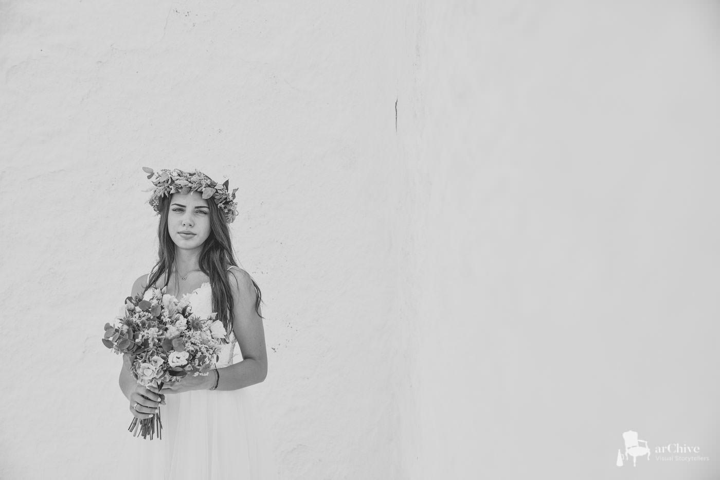 best wedding photographer mykonos