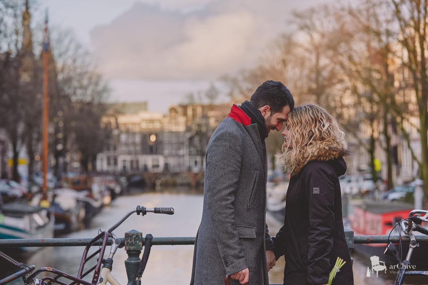 Wedding cinematographer Europe
