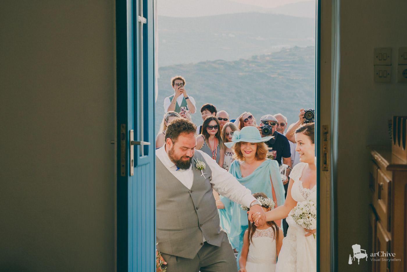 get married sifnos