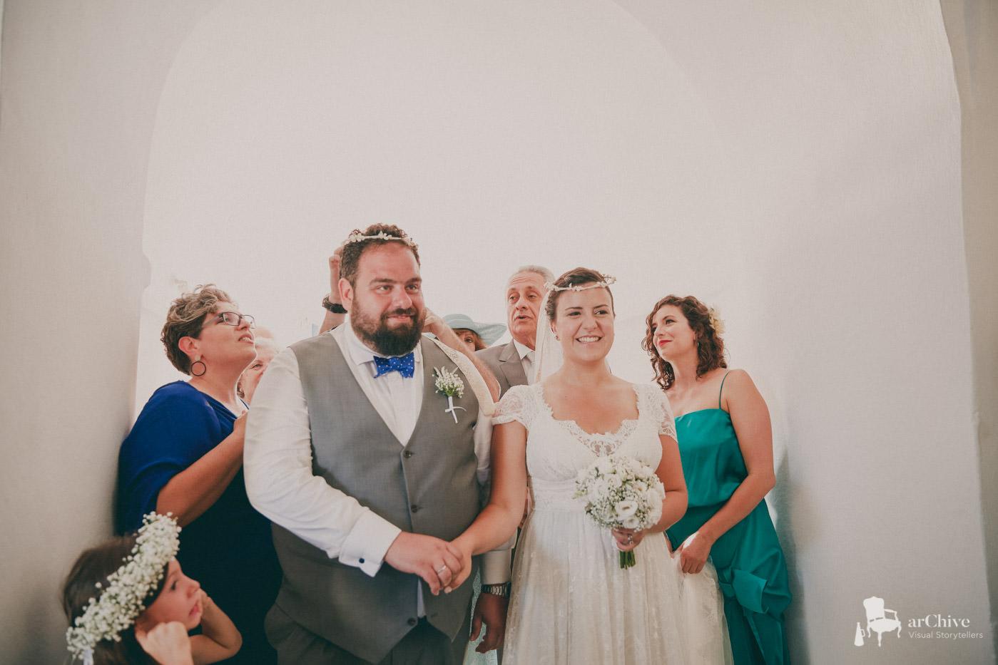 cyclades greece wedding photographer