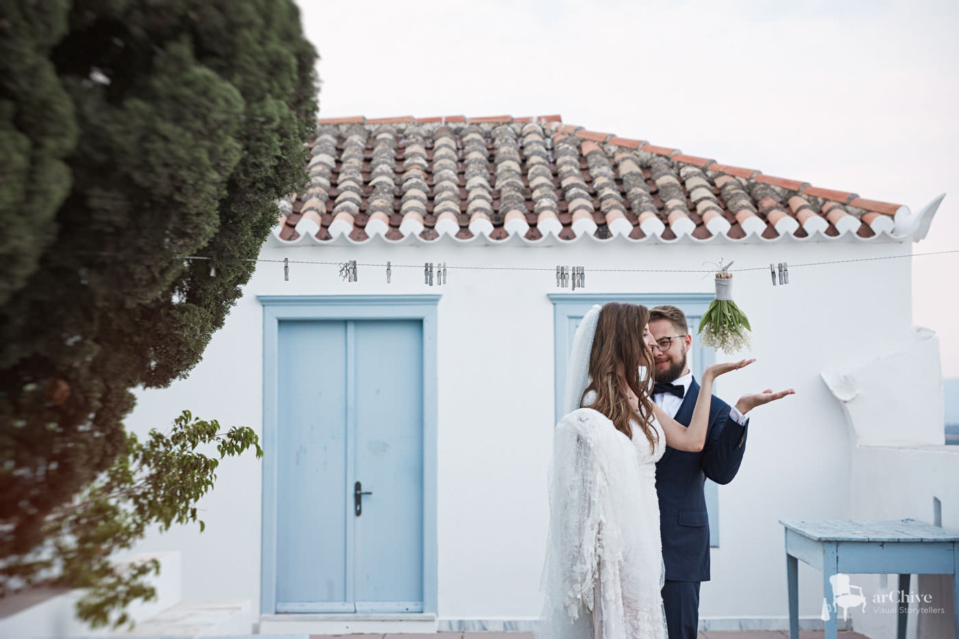 spetses wedding photographer