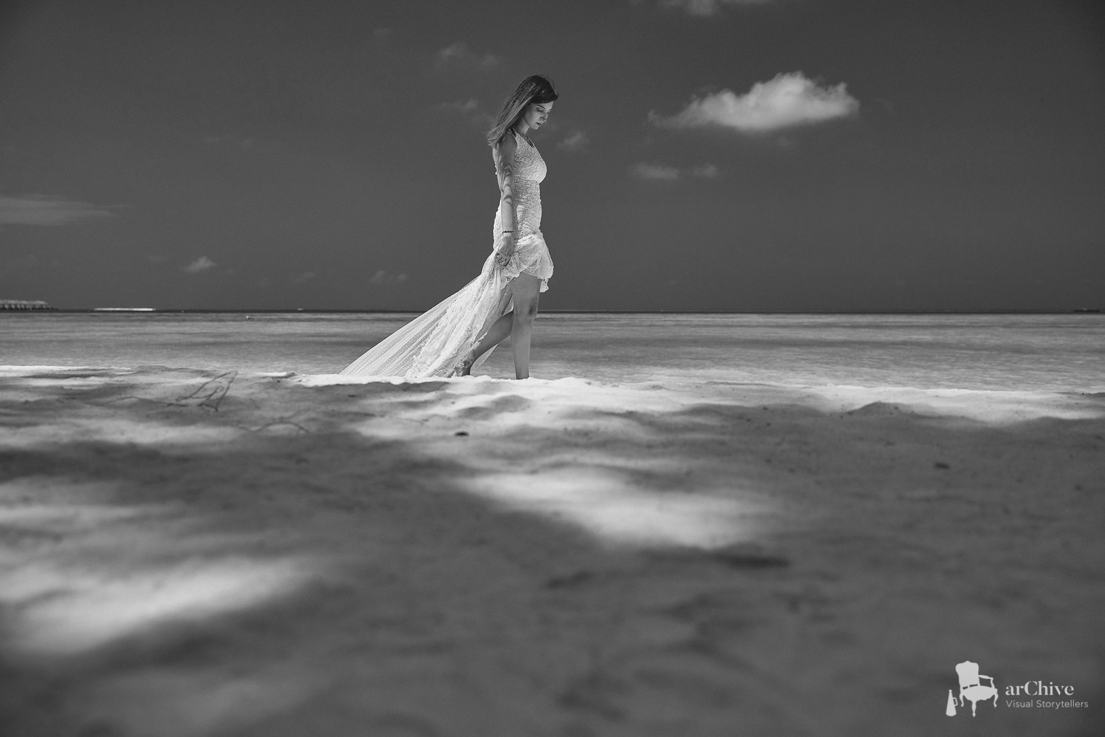 honeymoon photographer Maldives