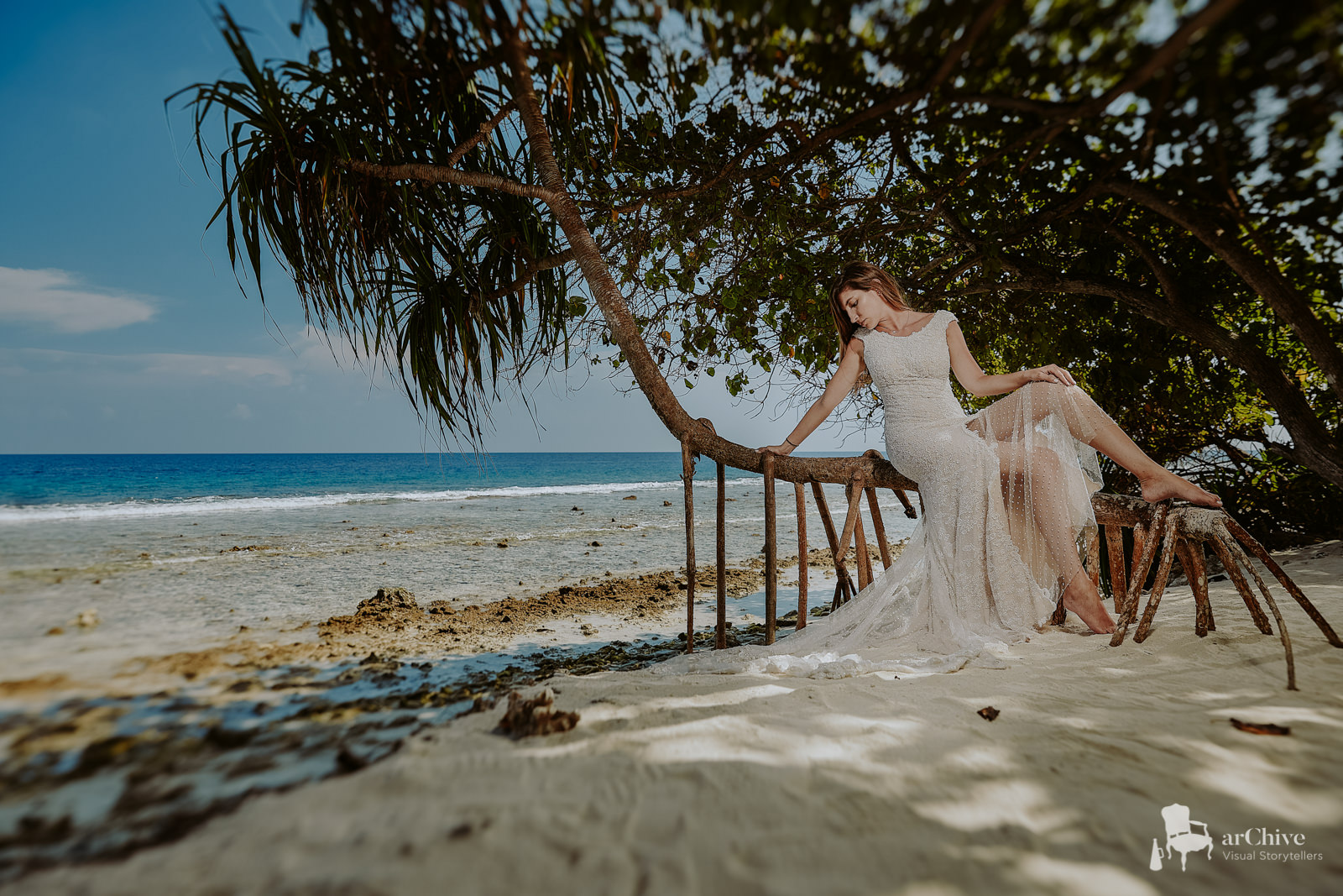 best Wedding photographer Maldives