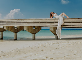 Destination Wedding photographer Maldives