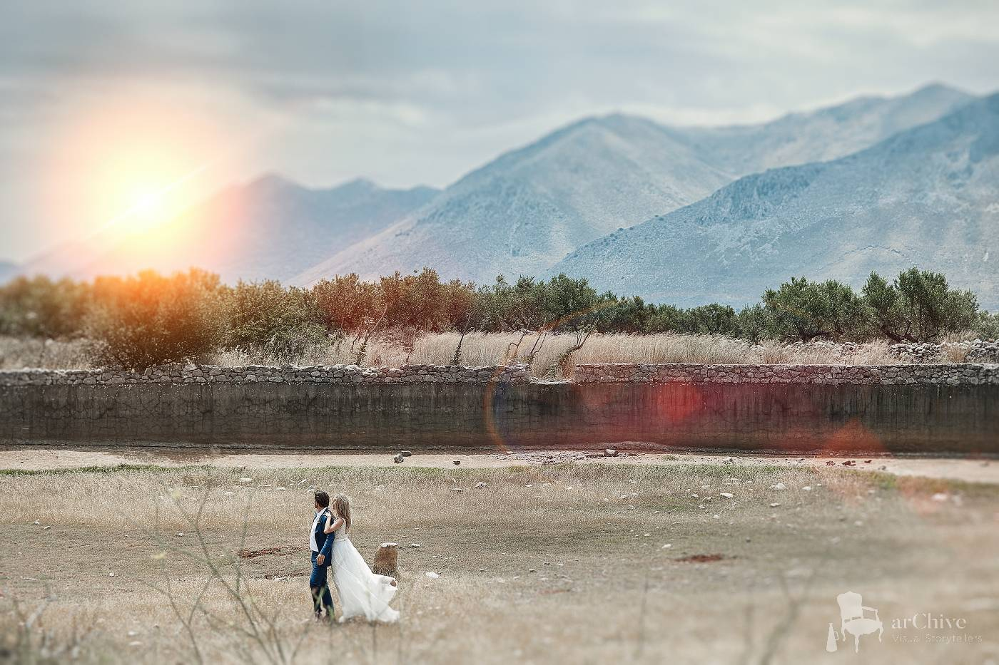 top wedding photographers greece