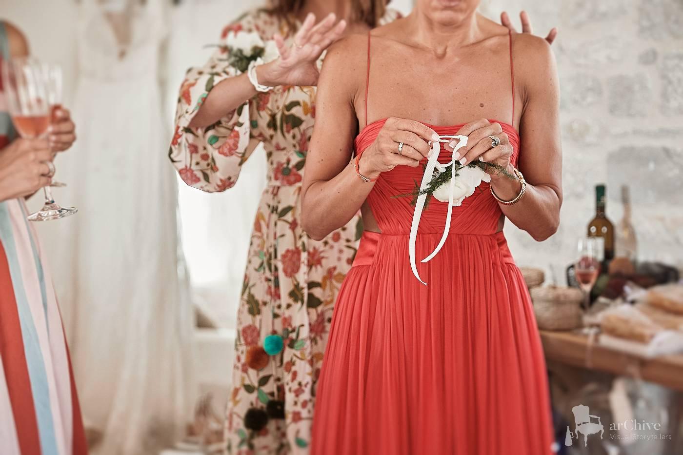 wedding limeni