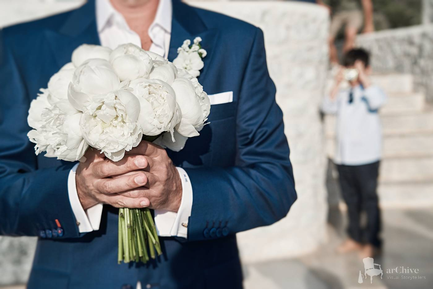 wedding bassa maina peloponnese