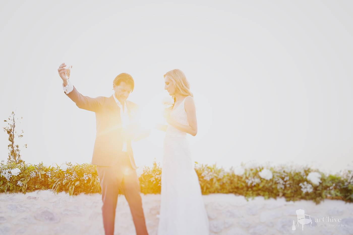 visual storytellers wedding