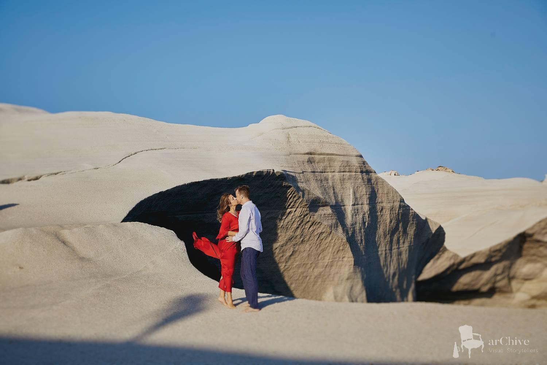 wedding photographer milos