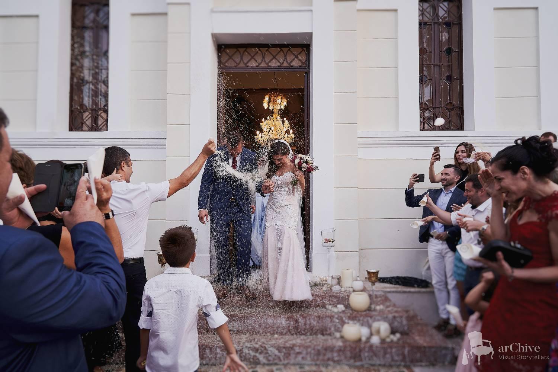 wedding agios ioannis theologos nafplio