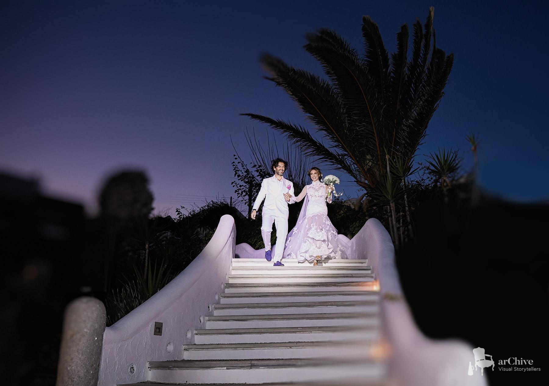 wedding mykonos kivotos