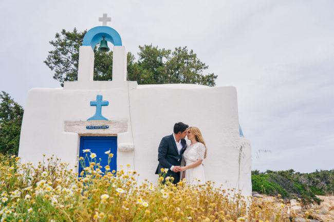wedding photographer naxos