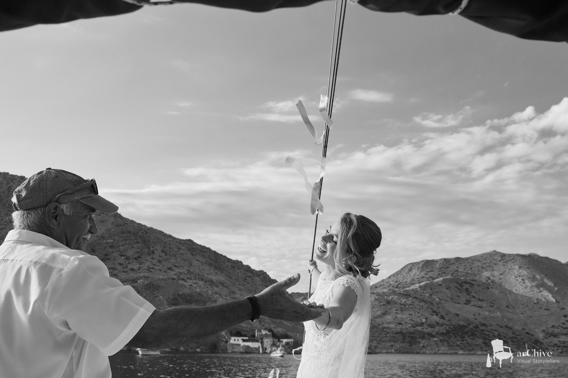 symi wedding photographer