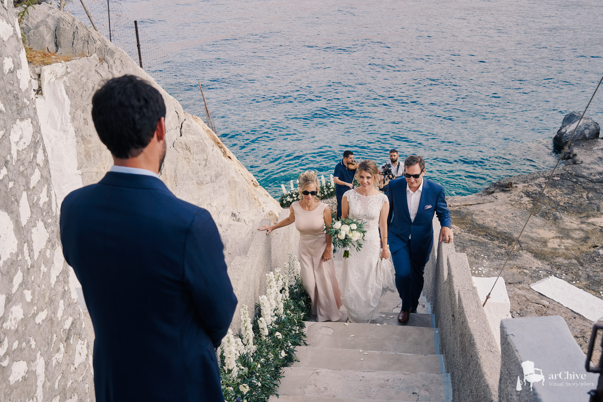 symi wedding photography