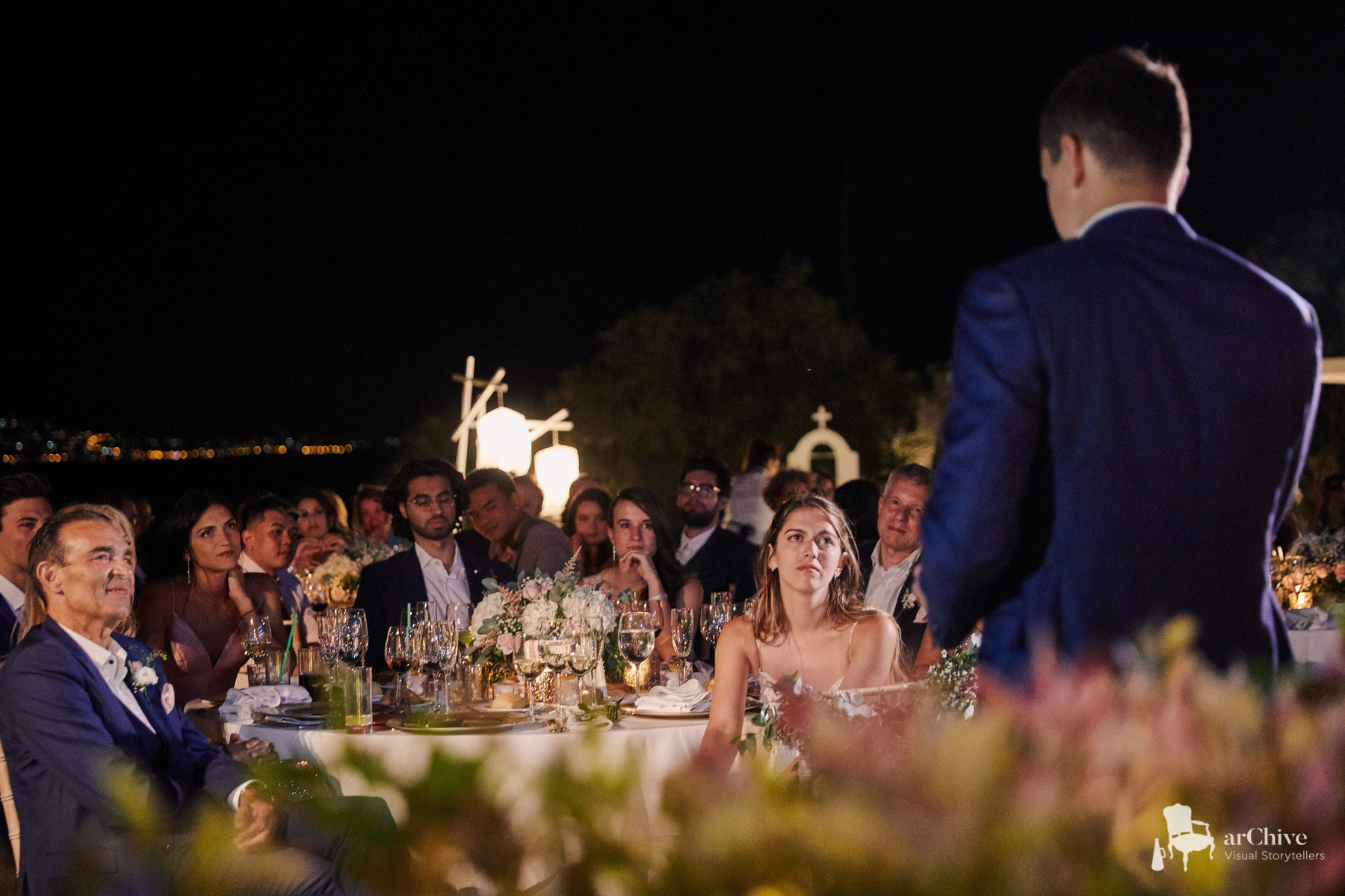 island athens riviera wedding photographer