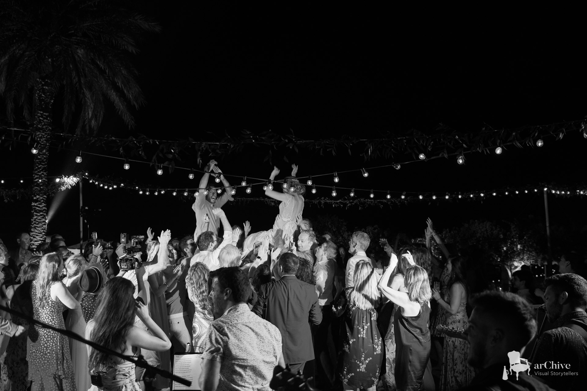 agia marina symi wedding reception