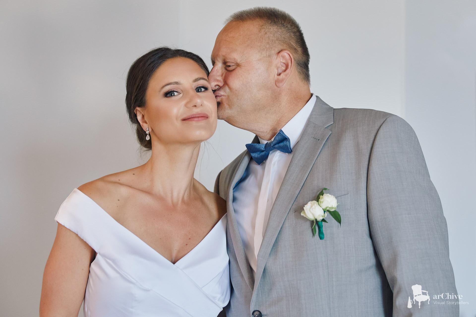 mykonos elia wedding villa